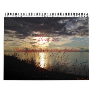 Alaska 2007   Photography by Kristina ... Calendar