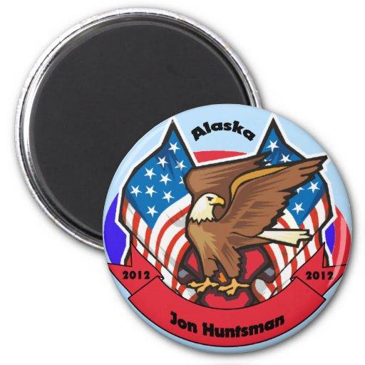 Alaska 2012 para el Huntsman de Jon Iman