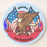 Alaska 2012 para el Huntsman de Jon Posavaso Para Bebida