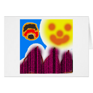 Alaska 2 greeting cards