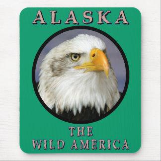 Alaska 2 alfombrilla de ratón
