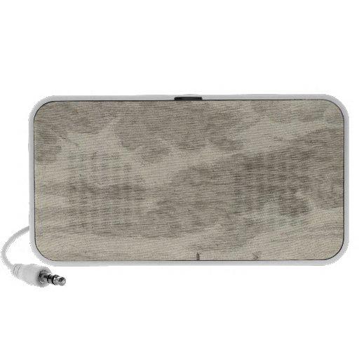 Alaska 3 laptop altavoces