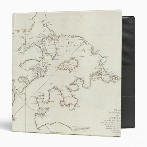 Alaska 4 vinyl binder