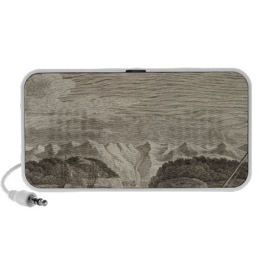 Alaska 5 travelling speakers