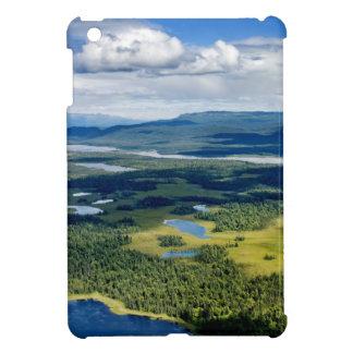 alaska-71 iPad mini cover