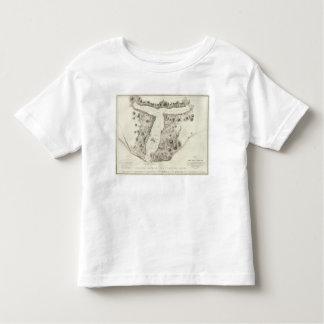 Alaska 8 t-shirt