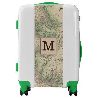 Alaska 9 | Monogram Luggage