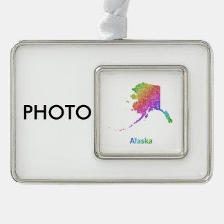 Alaska Adornos Con Foto