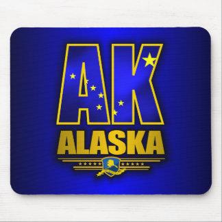 Alaska (AK) Mouse Pad