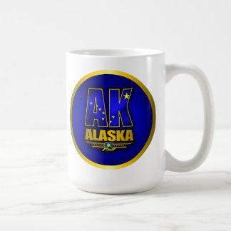 Alaska (AK) Taza
