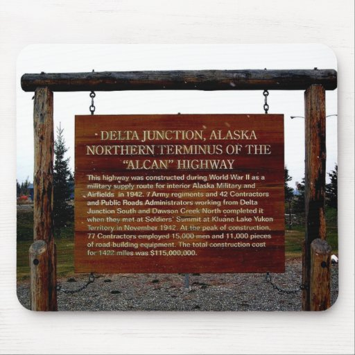 Alaska Alfombrillas De Raton