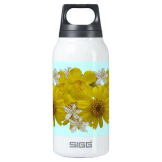 Alaska Aloha Wildflowers SIGG Thermo 0.3L Insulated Bottle