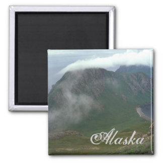Alaska Amatuli Island Barren Islands Magnet