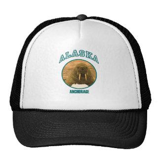 Alaska - Anchor.age.png Gorras De Camionero