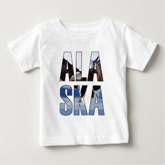 Alaska Baby T-Shirt