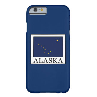 Alaska Barely There iPhone 6 Case
