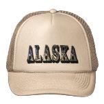Alaska Baseball Cap Hat