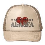 Alaska Baseball Cap Hats