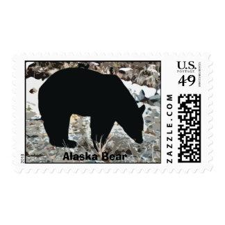 Alaska Bear Stamp