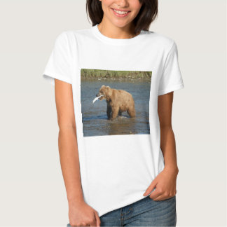 Alaska Bear Tshirts