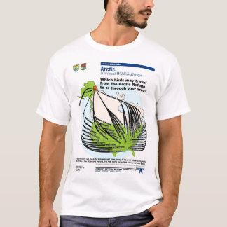 Alaska bird migration T-Shirt