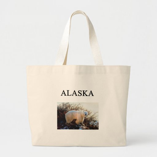 Alaska Bolsa