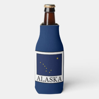 Alaska Bottle Cooler