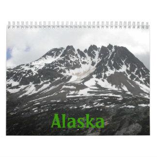 Alaska Calendario
