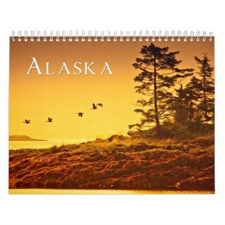 Alaska Calendarios