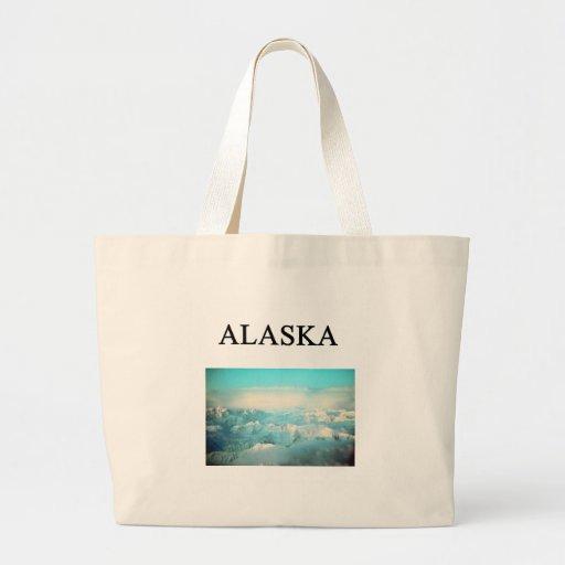 alaska canvas bags