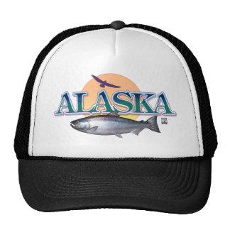 Alaska Cap Trucker Hats
