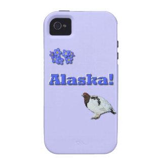 Alaska iPhone 4 Case