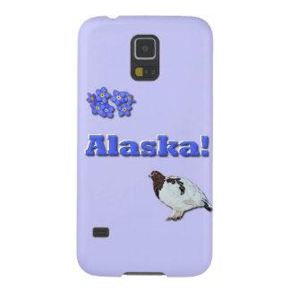 Alaska Case For Galaxy S5