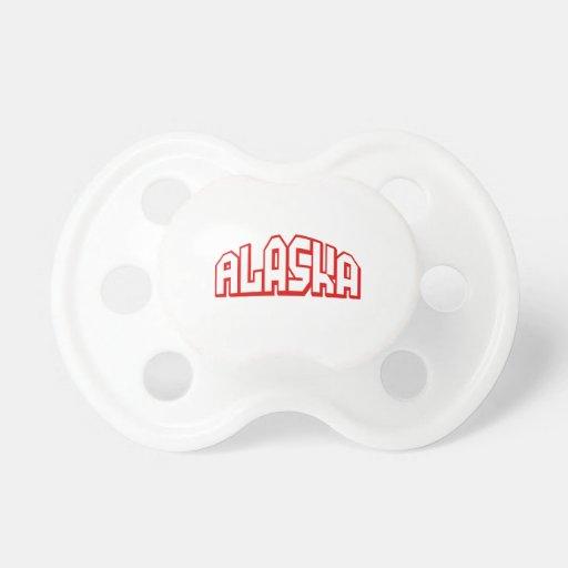 Alaska Chupetes Para Bebes