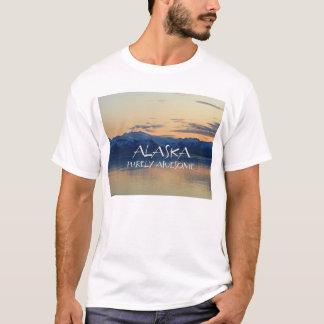 Alaska Coast - Purely Awesome T-Shirt