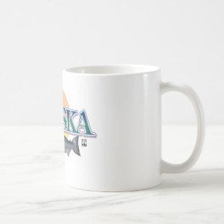 Alaska Coffee Cup