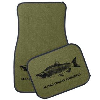 Alaska Combat Fisherman