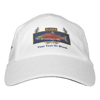 Alaska Combat Fisherman Badge Headsweats Hat