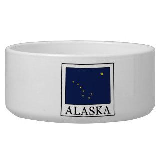 Alaska Comedero Para Mascota