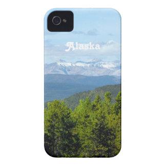 Alaska Countryside iPhone 4 Covers