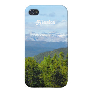 Alaska Countryside Covers For iPhone 4