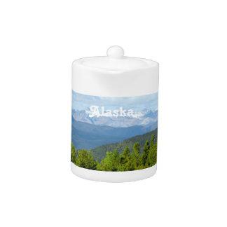 Alaska Countryside