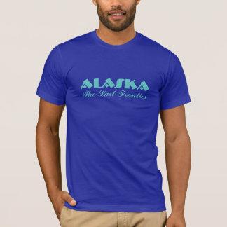ALASKA custom text clothing T-Shirt