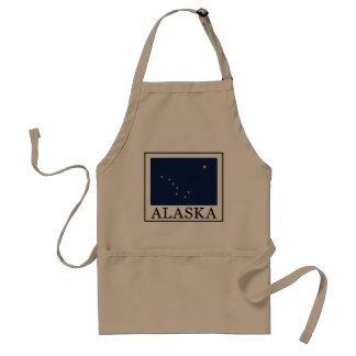Alaska Delantal