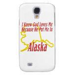 Alaska - dios me ama