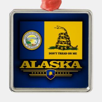 Alaska (DTOM) Ornaments Para Arbol De Navidad