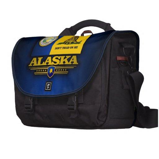 Alaska (DTOM) Laptop Bag