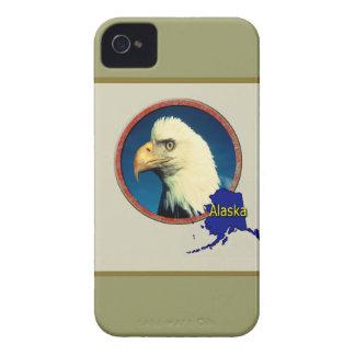 Alaska Eagle Blackberry Case