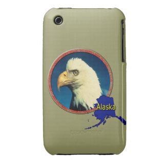 Alaska Eagle Funda Para iPhone 3 De Case-Mate