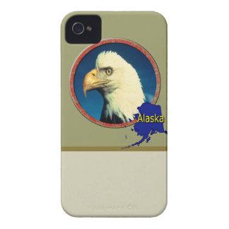 Alaska Eagle Funda Para iPhone 4 De Case-Mate